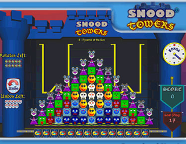 snood-towers