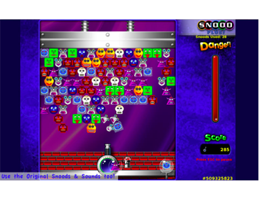 Snood World | Games