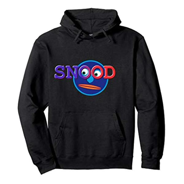 Snood Hoodie
